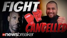 FIGHT CANCELLED: Promoter Halts George Zimmerman Boxing Match Against Rapper DMX After Public Backlash