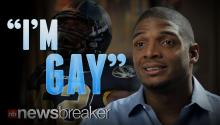 """I'M GAY"": Promising College Football Star Comes Out Just Months Before NFL Draft"