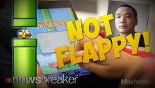 NOT FLAPPY!: Creator of Popular Game 'Flappy Bird' Pulls App Despite Raking in $50K a Day; Says Can't Deal with Sudden Fame