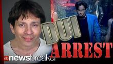 DUI ARREST: SNL Alum Chris Kattan Booked in Encino, California After Crashing into State Dept. Vehicle