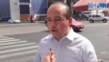 Expulsa PAN a diputado local Edgar Borja tras audio