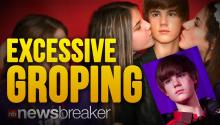 EXCESSIVE GROPING: Justin Bieber's Wax Figure Removed from Madame Tussauds in New York City