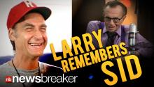 LARRY REMEMBERS SID: The King Honors Friend and Legendary Funnyman Sid Caesar