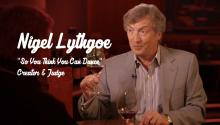 Nigel Lythgoe Compares Wine To 'American Idol' Alums