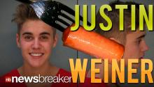 JUSTIN WEINER: Pop Star's Legal Team Fights to Keep Footage of Bieber Peeing in a Jail Cell Private