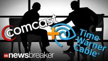 COMCAST + TIME WARNER: $45 Billion Deal Combines Two Largest Cable Providers