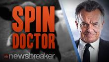 "SPIN DOCTOR: NewsBreaker One on One with ""Farmed and Dangerous"" Evil Genius Buck Marshall"