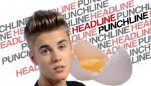 Headline Punchline: Justin Bieber, Southwest, '16 & Pregnant' and Grown Ups 2