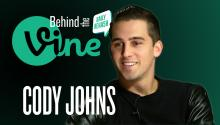 Behind the Vine with Cody Johns