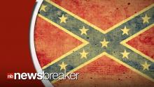 Southern States in Various Stages of Removing Confederate Flag Emblem
