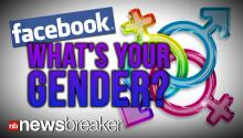 WHAT'S YOUR GENDER?: Facebook Releases 50 Choices to be More Inclusive