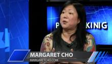 Margaret Cho On How Bernie Sanders Captured Her Heart