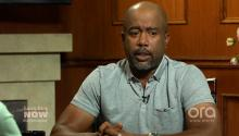 Darius Rucker on African-American Country Artists: I Hope Someday In My Lifetime