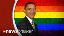 "President Obama Calls Same Sex Marriage Ruling a ""Victory for America"""