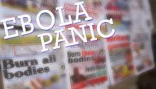 Ebola Outbreak: Time to Panic?
