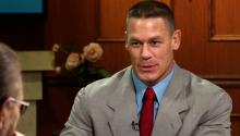 John Cena: Aren't I Already The Bad Guy?