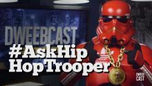 #AskHipHopTrooper Special