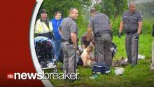 Second Prison Escapee David Sweat Shot, Arrested By Police