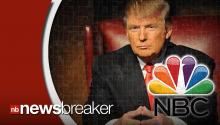NBC Ends Business With Donald Trump Over Recent Derogatory Remarks