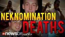 NEKNOMINATION DEATHS: Five People Fatally Succumb to Crazy Online Drinking Challenge