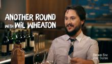Wil Wheaton Talks About 'Addictive' Video Games, Magic The Gathering