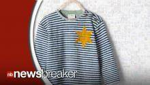Clothing Line Faces Backlash For Shirt That Resembles Uniform From Jewish Concentration Camp