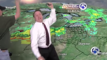 Best News Bloopers - June 2015