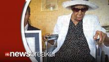 World's Oldest Person Susannah Mushatt Jones Turns 116 Years Old