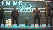 Guardians of the Galaxy Trailer: What You Need To Know