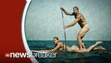 ESPN's Body Issue Reveals Sculpted Muscles and Internal Insecurities