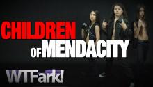 CHILDREN OF MENDACITY: Balloon Boy Family 5 Years Later; Totally Bitchin' Heavy Metal Band