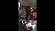 Little Boy Goes Off On Mom For Getting Pregnant
