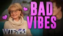 BAD VIBES: Barbara Walters Admits She Has A Name For Her Vibrator; World Cringes In Horror