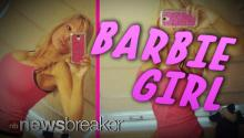 BARBIE GIRL: Woman Has Plastic Surgery; Goes Through Hypnotherapy to Become Brainless like Barbie