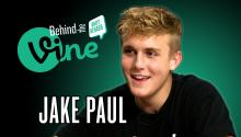 Behind the Vine with Jake Paul
