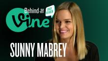 Behind the Vine with Sunny Mabrey