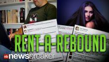 RENT-A-REBOUND: New Online Site Allows Jilted Lovers to Fake New Love on Social Media