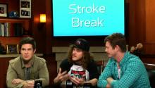 The cast of Workaholics interview