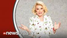 Joan Rivers Rushed to Hospital After Suffering Cardiac Arrest During Throat Procedure