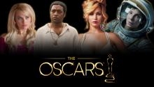 Academy Awards Oscar Best Picture Preview