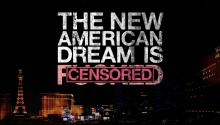 Episode 01: The New American Dream is Censored