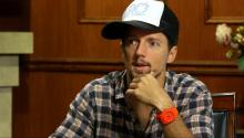 "Jason Mraz: I Thought ""I'm Yours"" Would Be A Kid's Song"