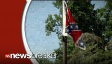 Confederate Flag Removed From South Carolina Capitol Grounds