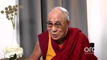 The Dalai Lama On How He Thwarts Lustful Feelings