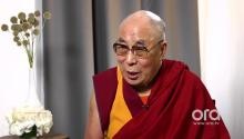 Dalai Lama Recounts His Exile & Admits To Marxist Beliefs