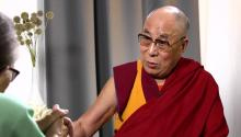 The Dalai Lama On Lust, Aging & Why Women Should Rule the World