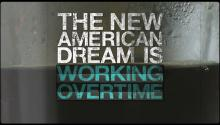 Episode 03: The New American Dream is Working Overtime