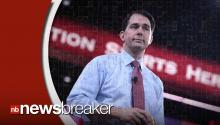 Republican Wisconsin Governor Scott Walker Announces Run For President