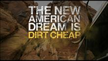 Episode 02: The New American Dream is Dirt Cheap
