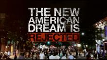 Episode 04: The New American Dream is Rejected